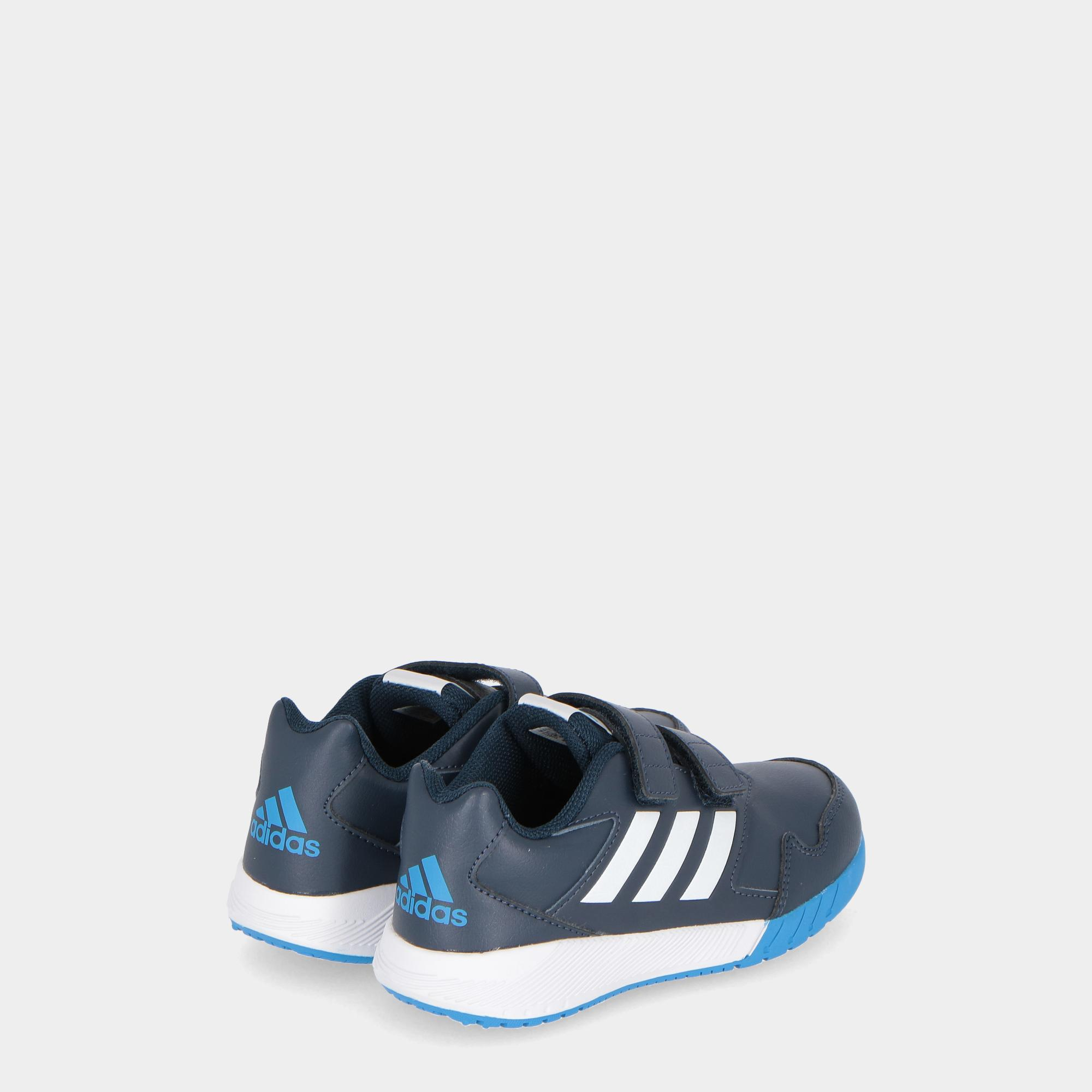 half off 9b48a f8e50 Adidas Altarun Cf K NAVY BLUE