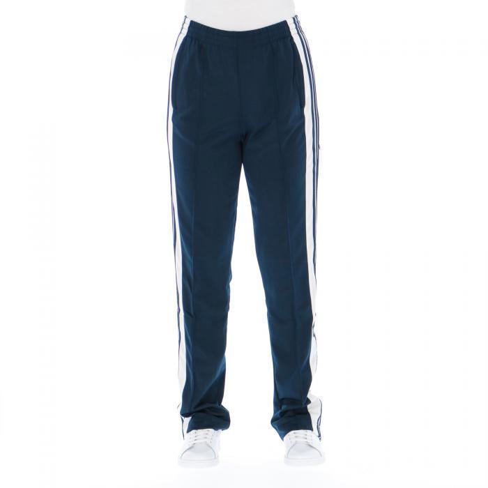 adidas pantaloni navy