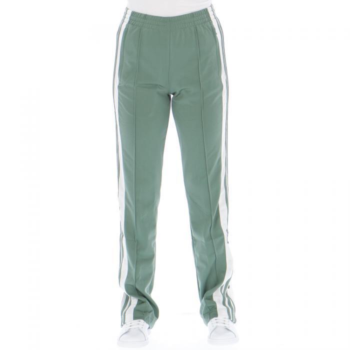 adidas pantaloni trace green
