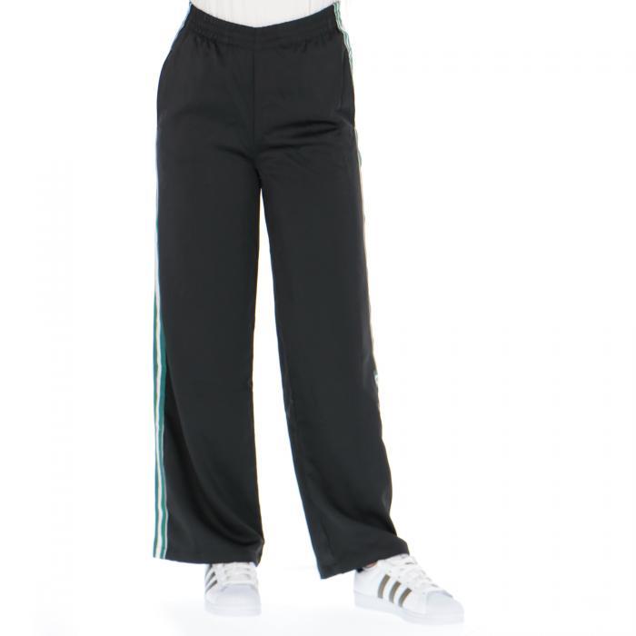 adidas pantaloni black