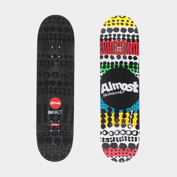 almost skateboard assorted