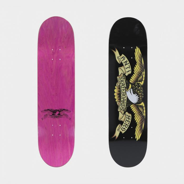anti hero skateboard assorted