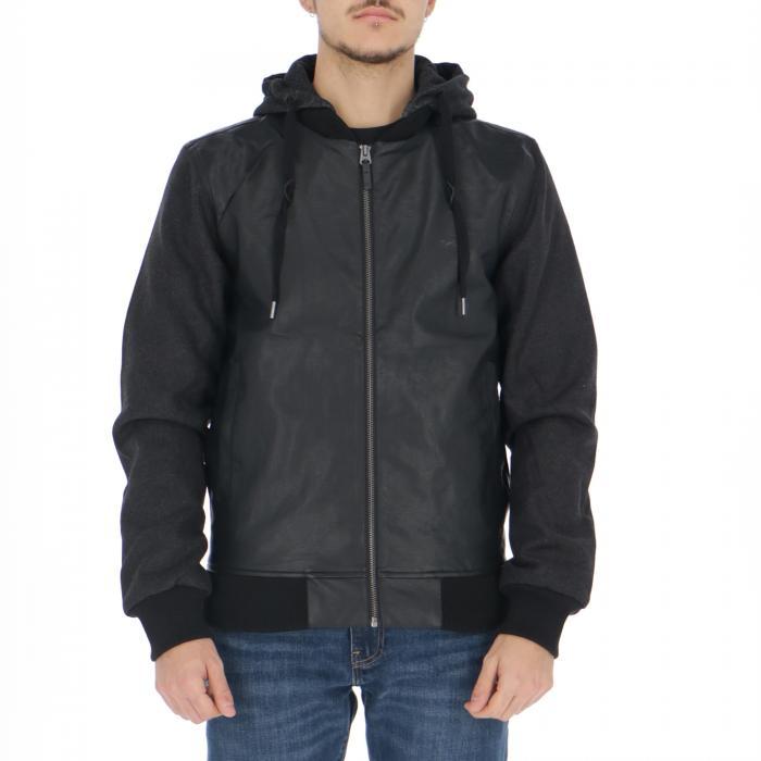 billabong giacche black