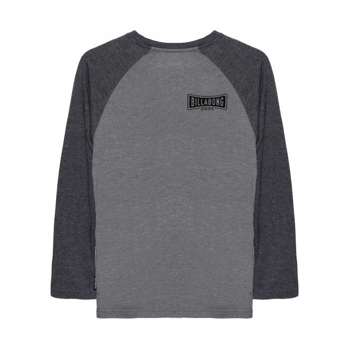 billabong t-shirt e canotte pewter