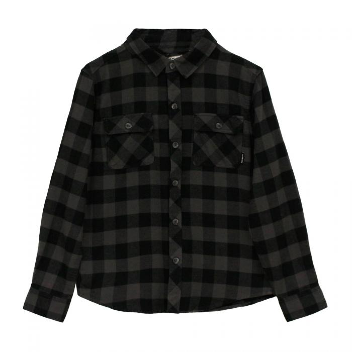 billabong camicie black