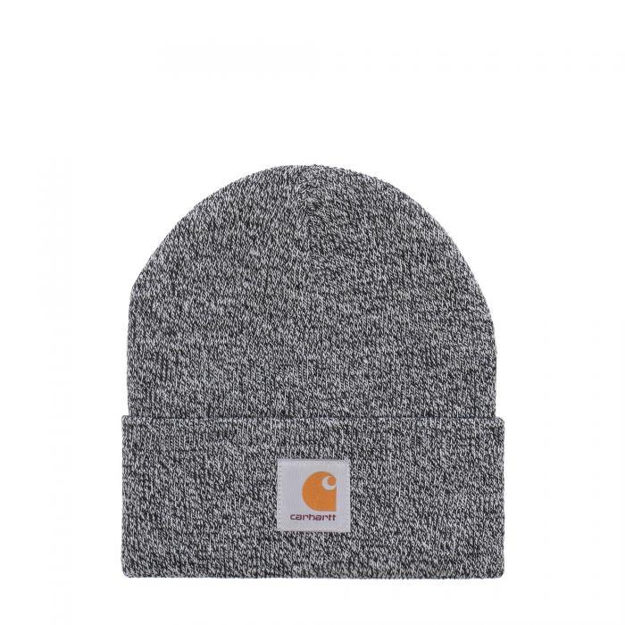 carhartt cappelli blk wax