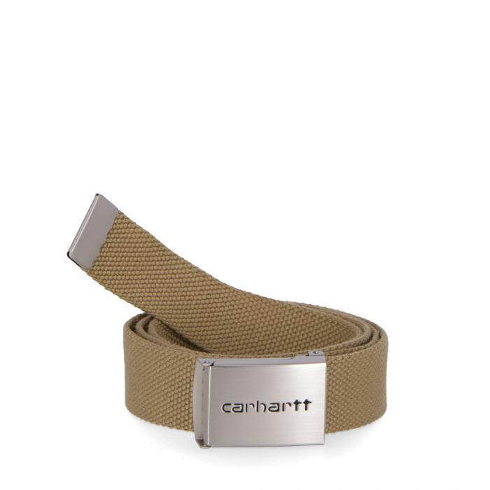 carhartt cinture e fibbie leather