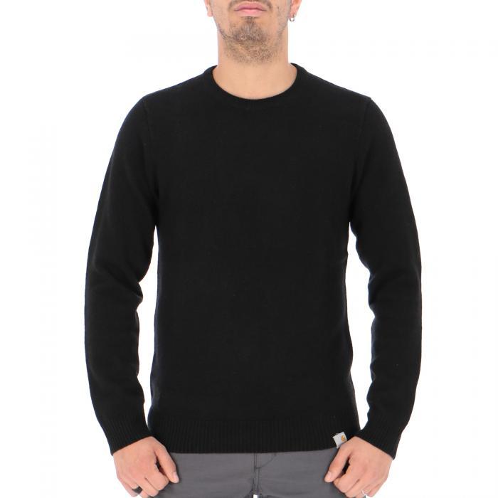 carhartt maglioni black