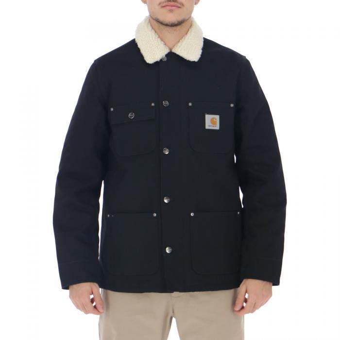 carhartt giacche black
