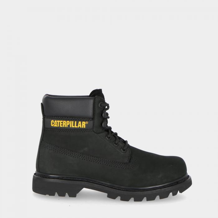 caterpillar scarpe lifestyle black