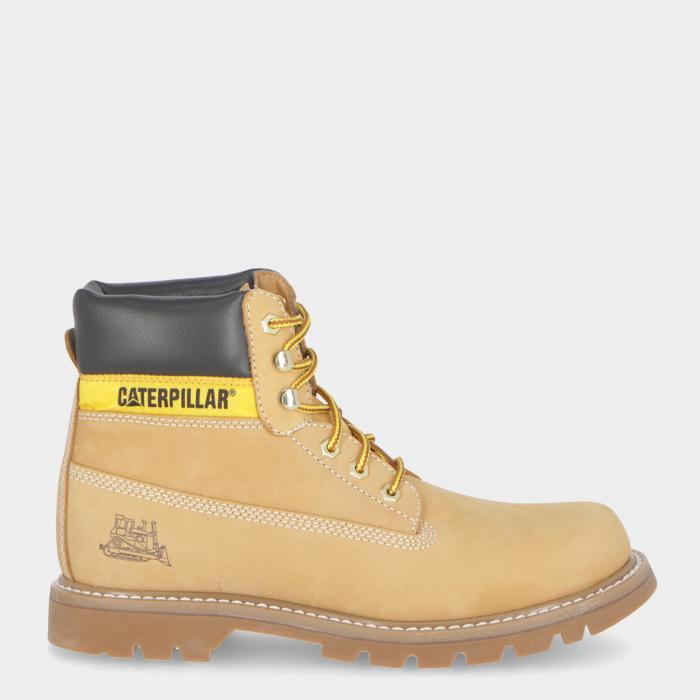 caterpillar scarpe lifestyle honey reset