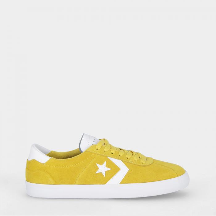 converse scarpe lifestyle vivid sulfur white gum