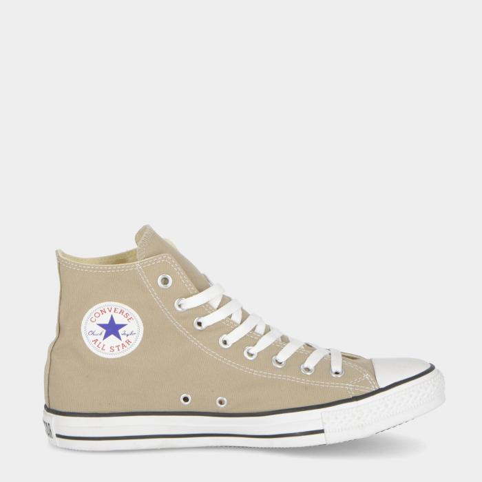 Converse Chuck Taylor All Star Hi Canvas Simply Taupe  e2a4706ca7e