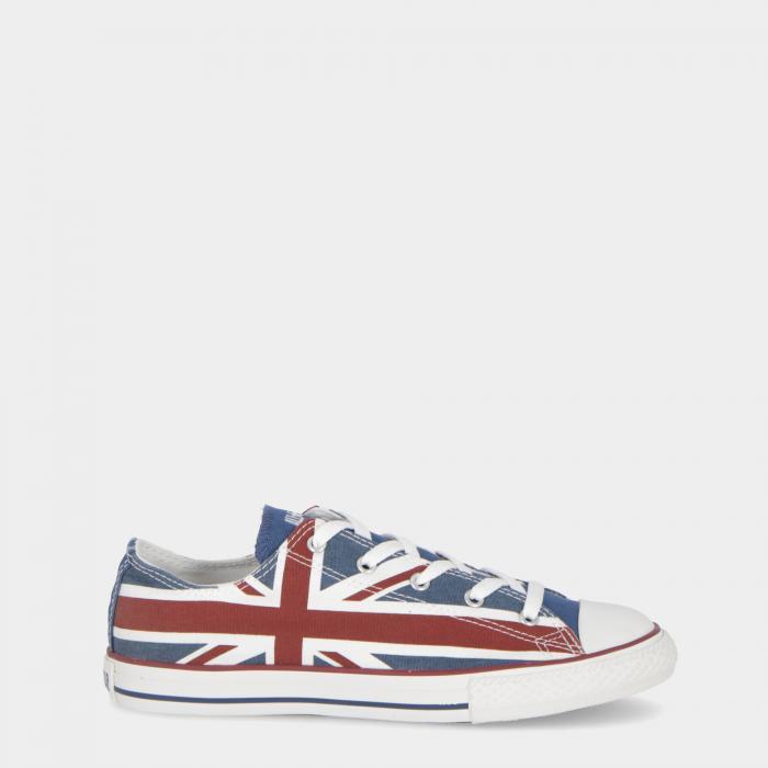converse scarpe lifestyle uk flag