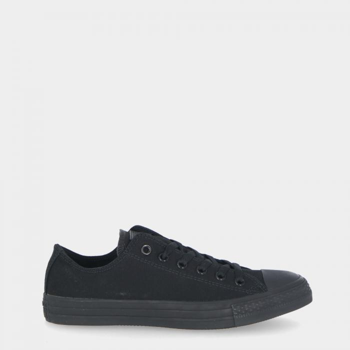converse scarpe lifestyle black monochrom