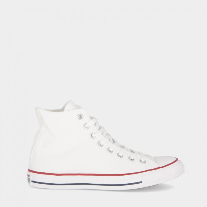 converse scarpe lifestyle optical white