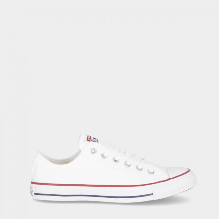 converse scarpe lifestyle optical white