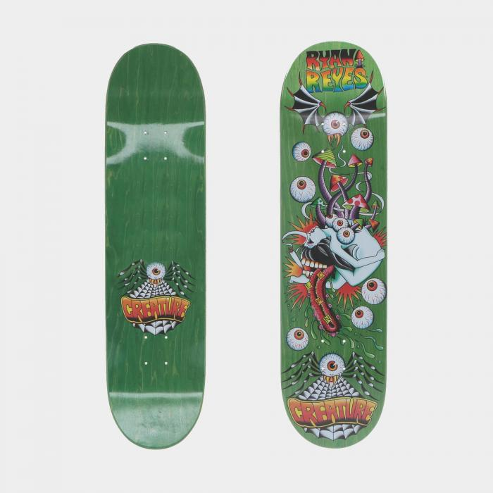 creature skateboard assorted