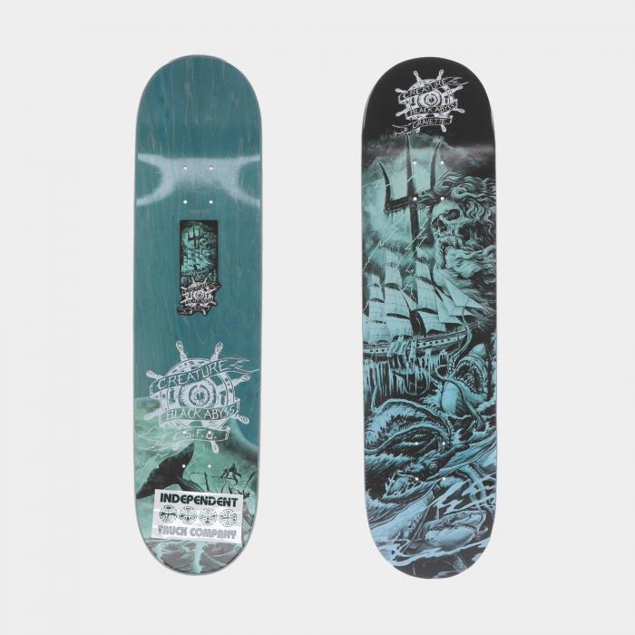 creature skateboard assorted
