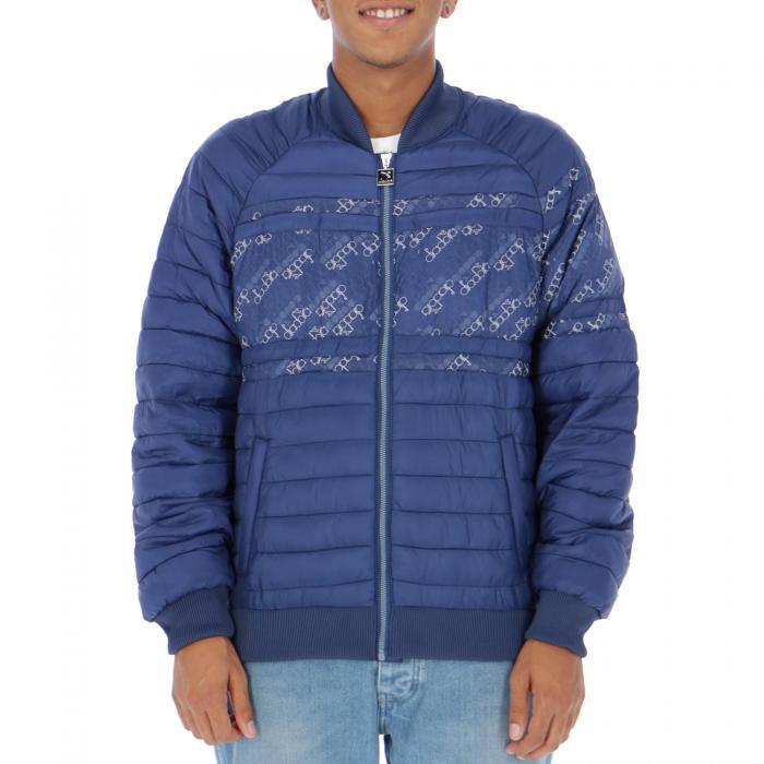 diadora giacche estate blue