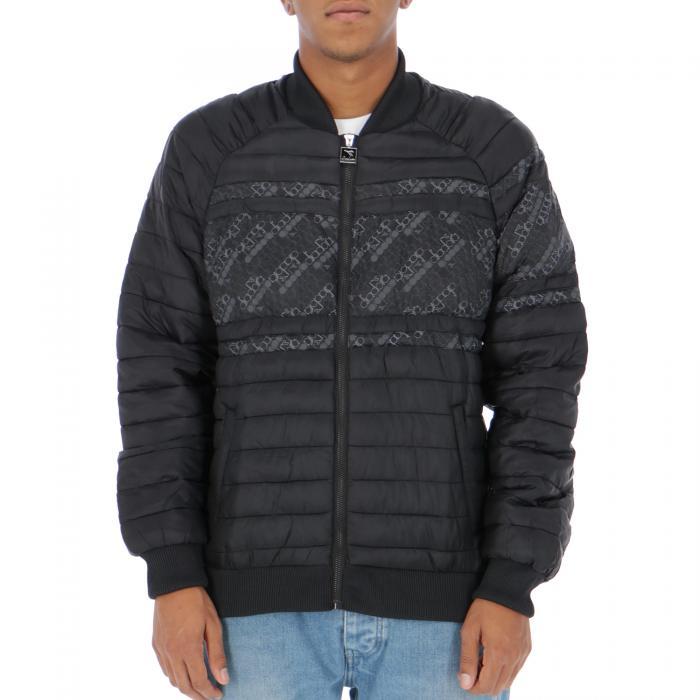 diadora giacche black