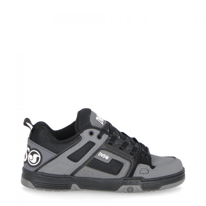 dvs scarpe skate blk charcoal nu