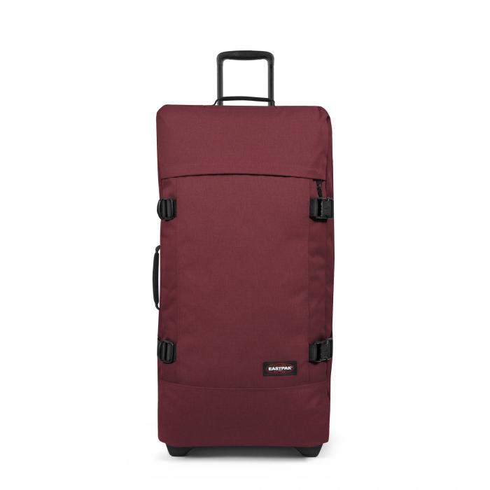 eastpak borse e zaini crafty wine