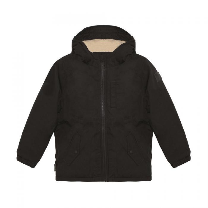 element giacche flint black