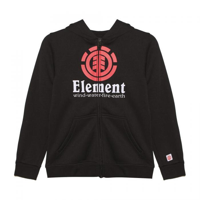 element felpe flint black
