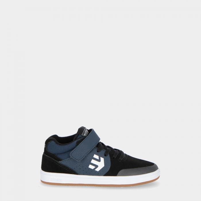 etnies scarpe skate black/navy
