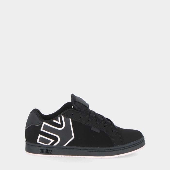 etnies scarpe skate black/hearts
