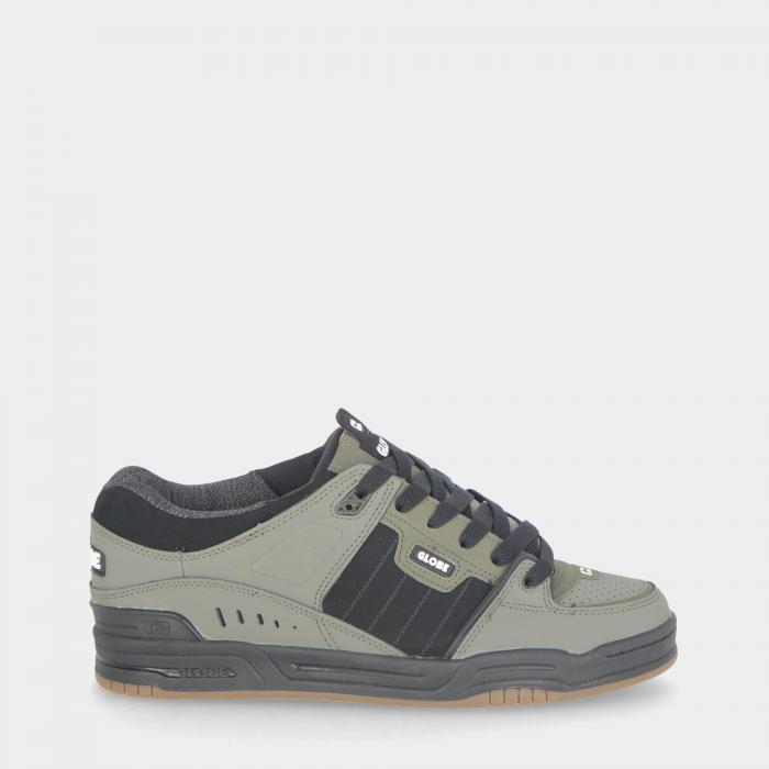 globe scarpe skate dusty olive blk