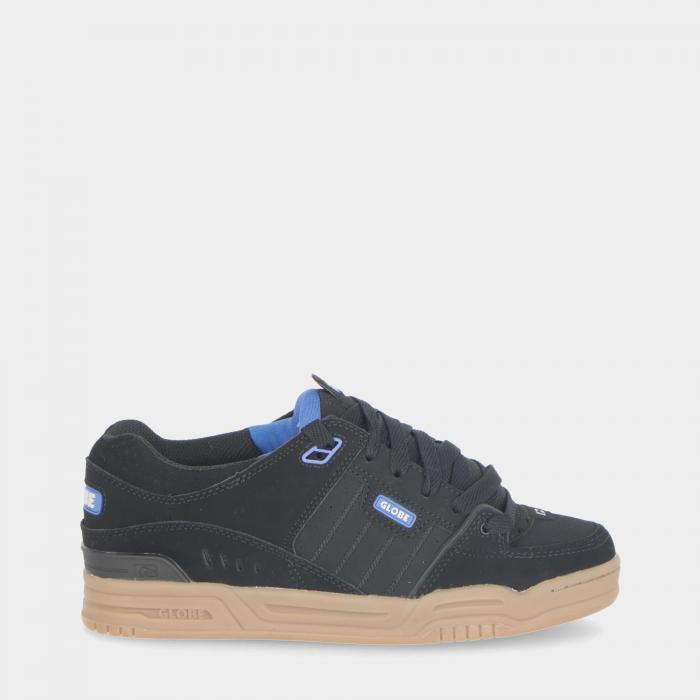 globe scarpe skate blk blue gum