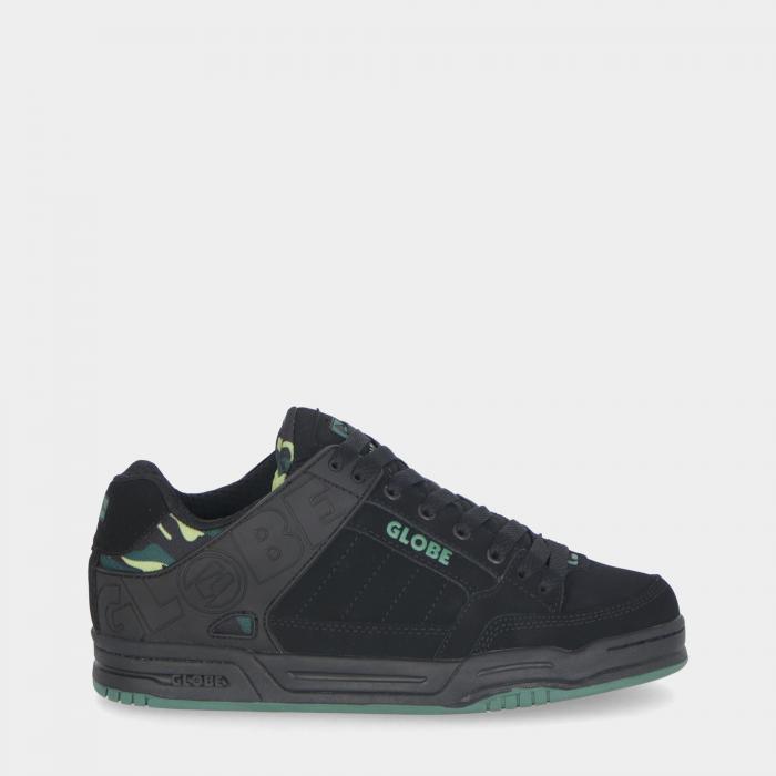 globe scarpe skate blk blk camo