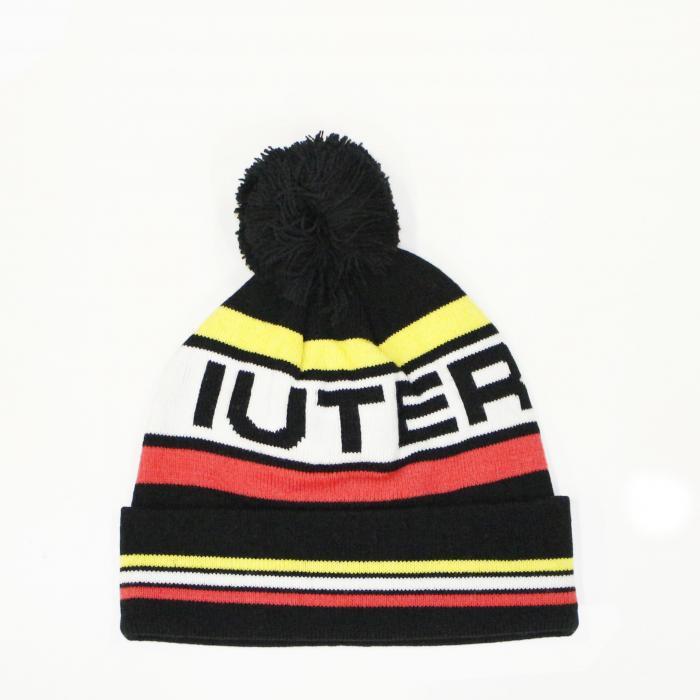iuter cappelli black