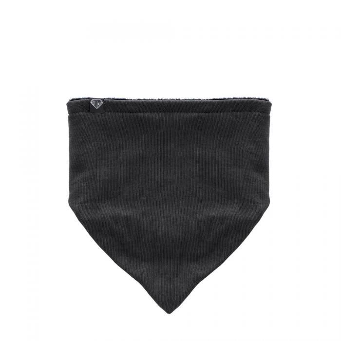 iuter sciarpe e guanti black