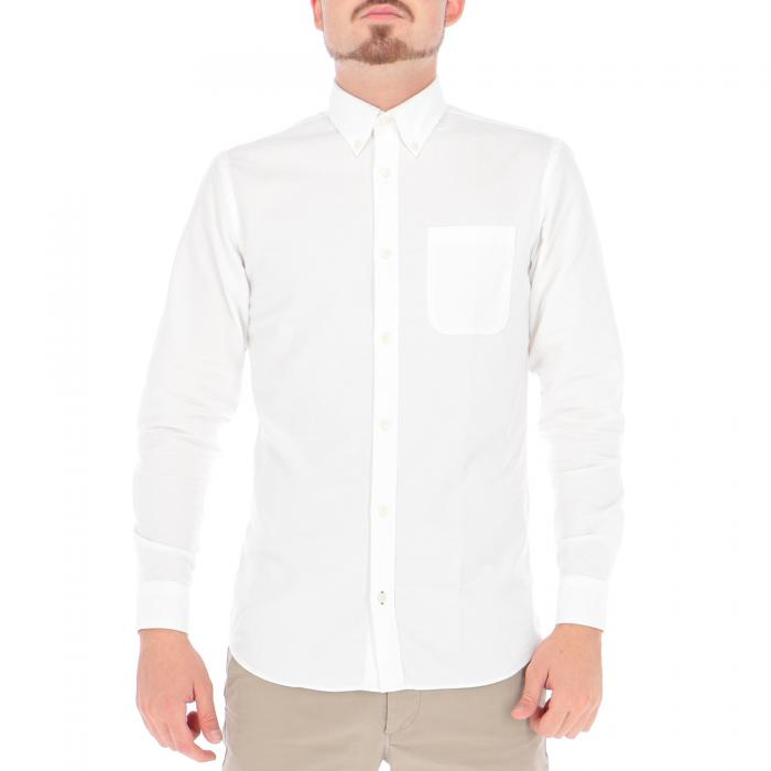 jack & jones camicie white