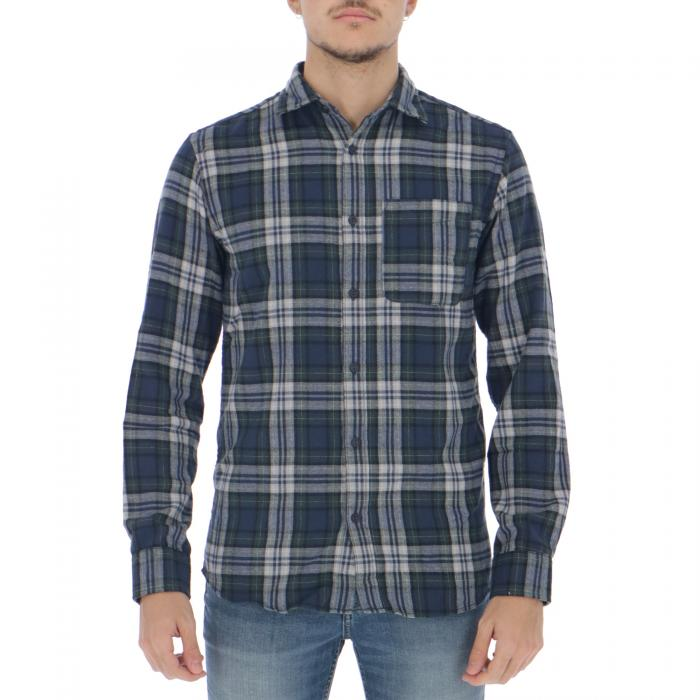 jack & jones camicie forest night