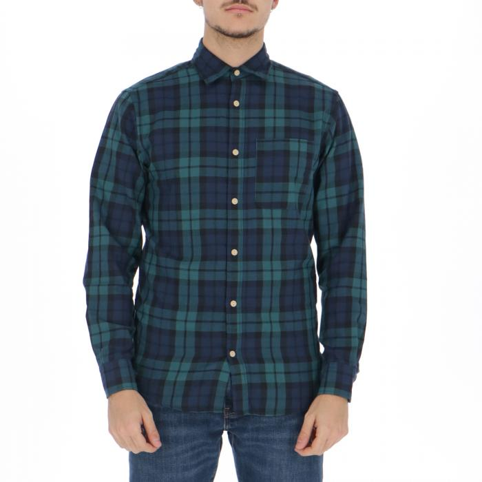 jack & jones camicie deep teal