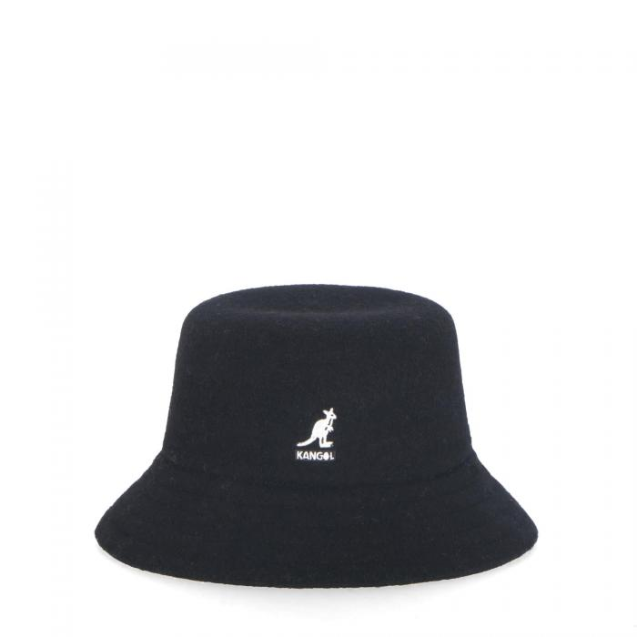 kangol cappelli black