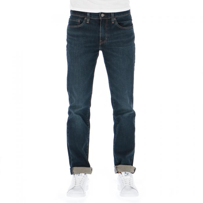 levi's jeans dark inidigo
