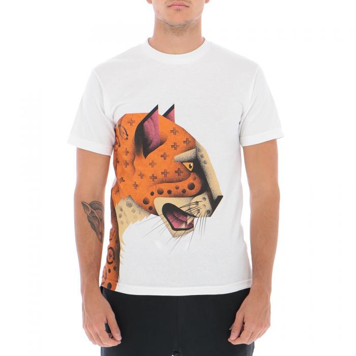 lrg t-shirt e canotte white