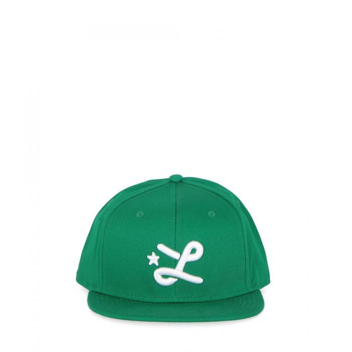 lrg cappelli kelly green