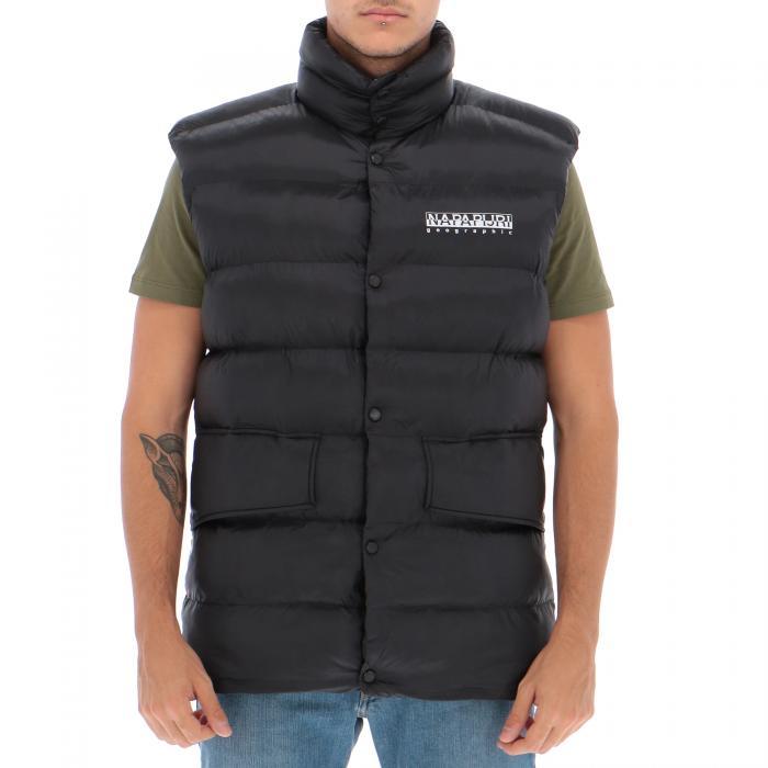 napapijri giacche black