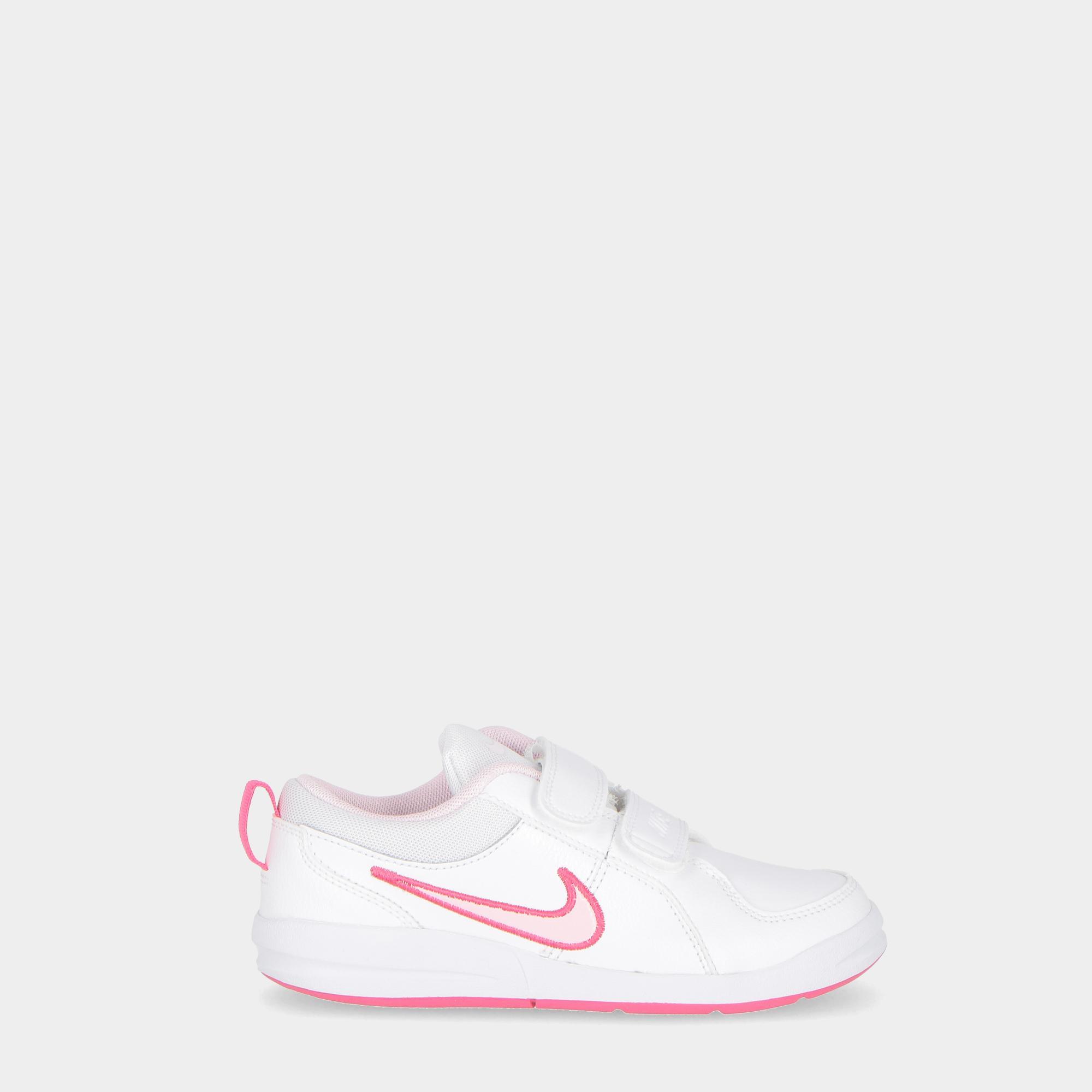 99ec300b10 Nike Pico 4 - Kids White   Treesse