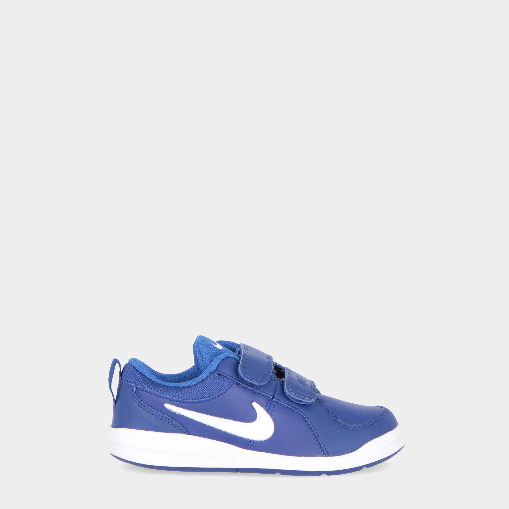 Nike Pico 4 Psv Royal White  58e39818554