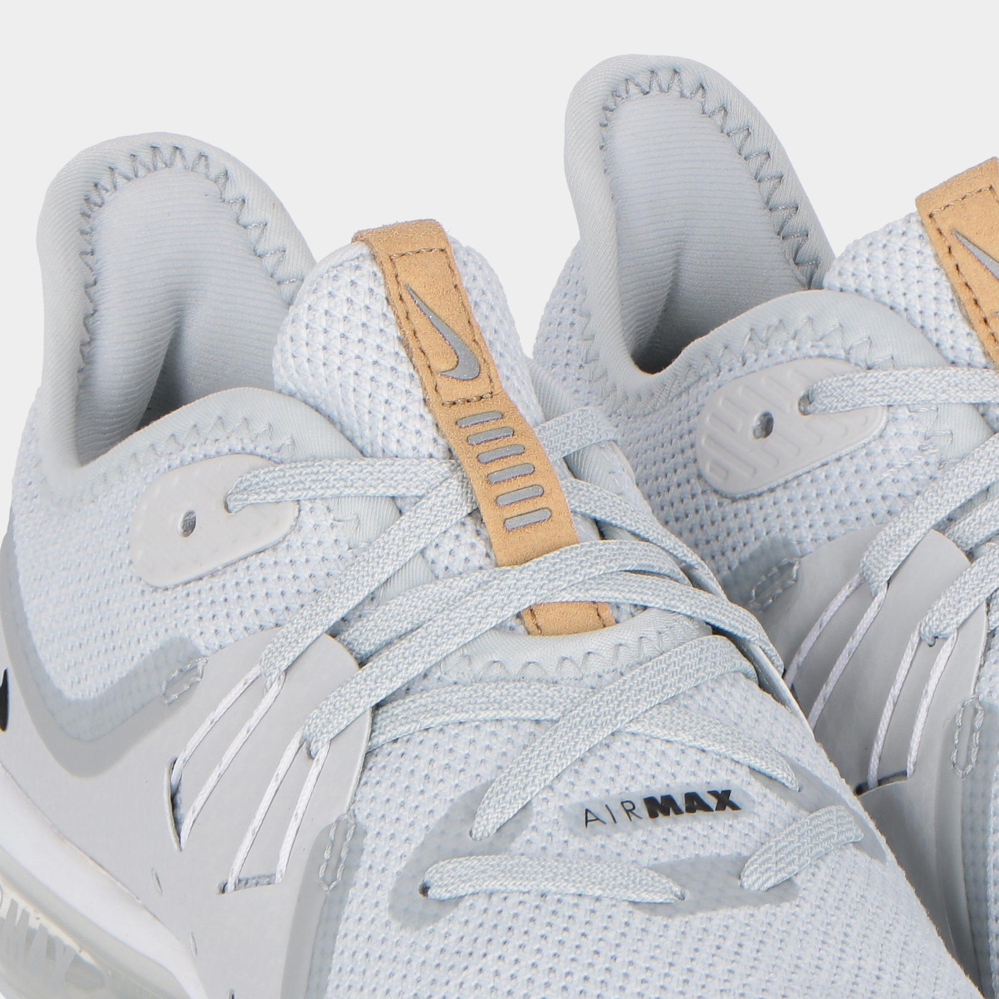 newest ae43f 25ec7 Nike Air Max Sequent 3 Platinum black white