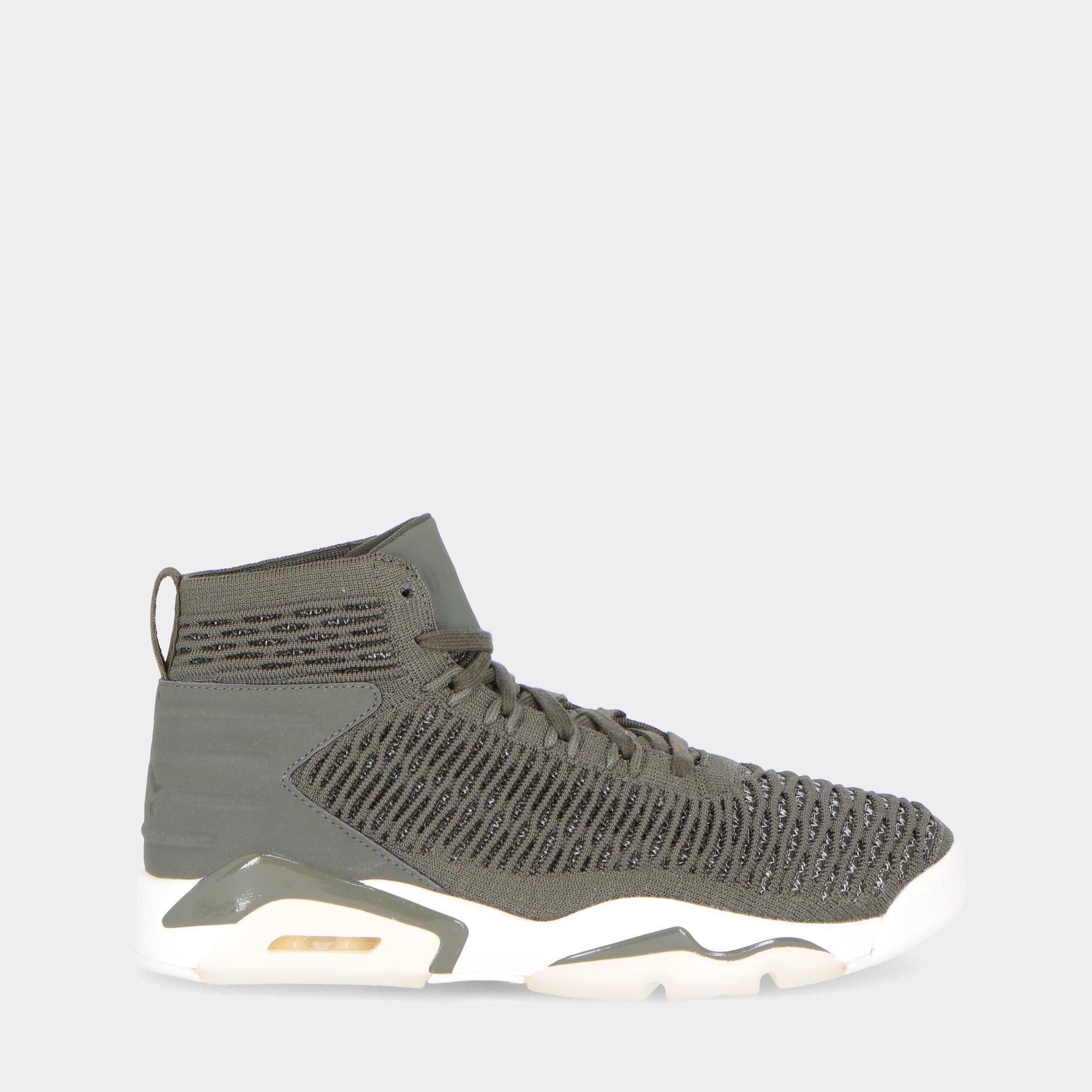 premium selection 093dc 50f86 Nike Jordan Flyknit Elevation 23 Khaki khaki