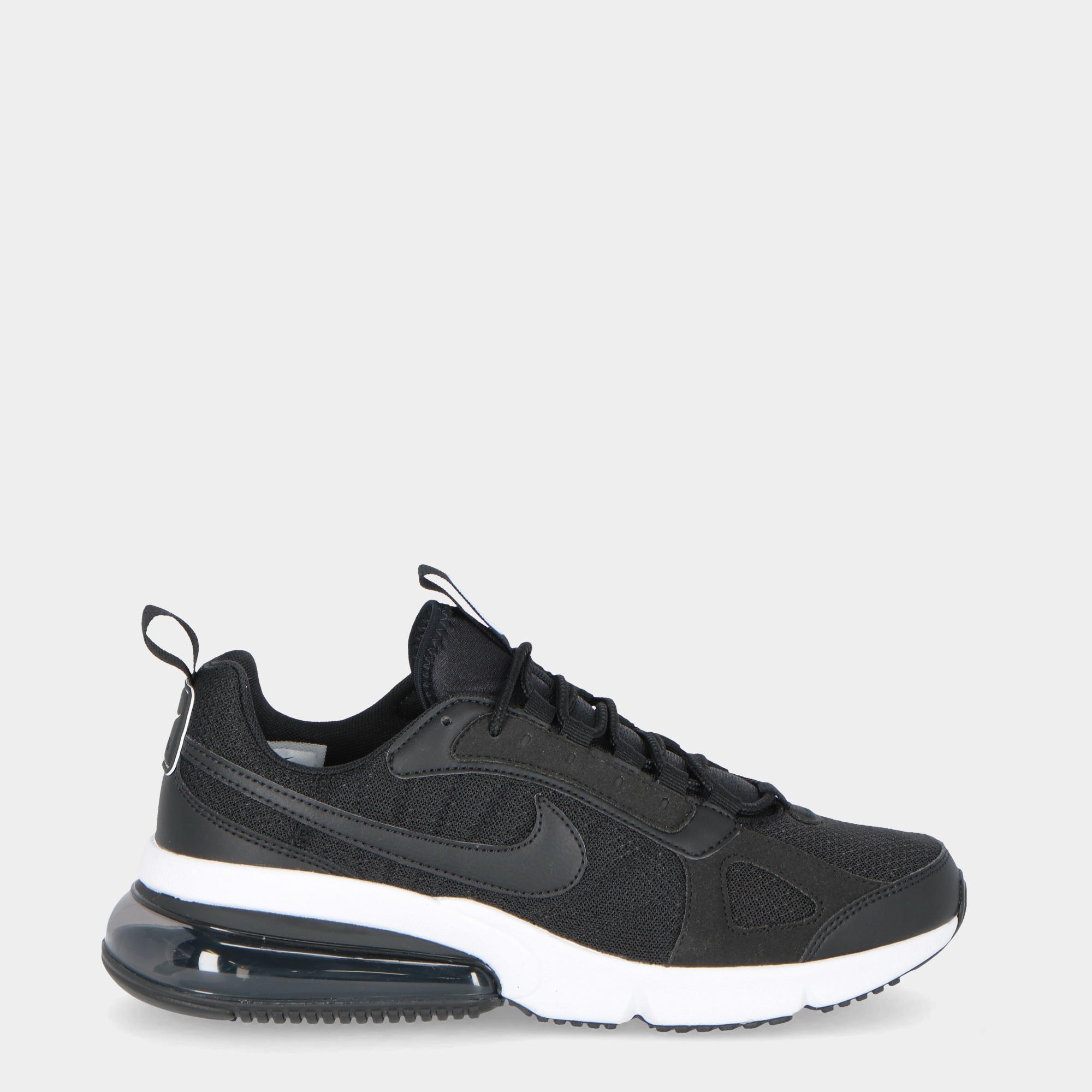 the best attitude 826c8 7a234 Nike Air Max 270 Futura Black