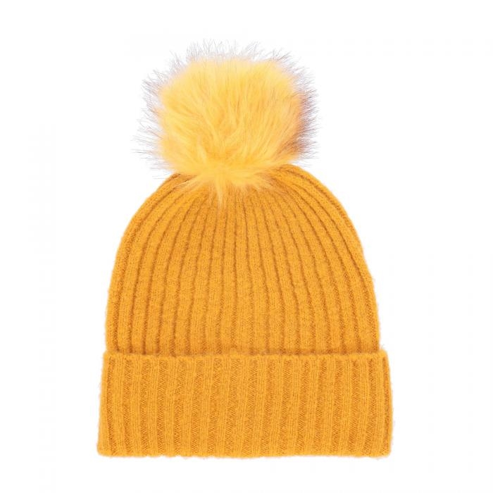 only cappelli golden yellow